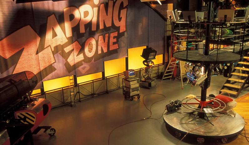 Studio Disney Channel [Walt Disney Studios] 12932059313_03a3b4c826_o