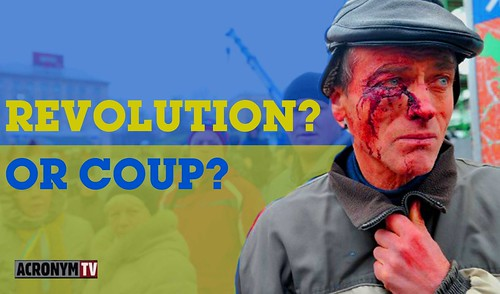 revolution or coup?