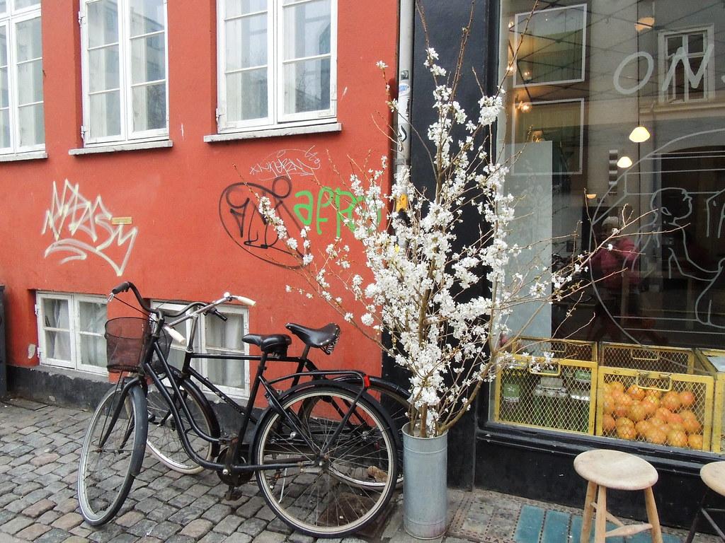 Copenhagen Spriiiing!