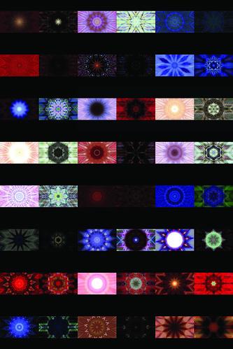 Drive Composition 2 Mosaic [Stills]