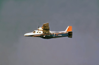 South African Airlink Do-228-100 ZS-NGW