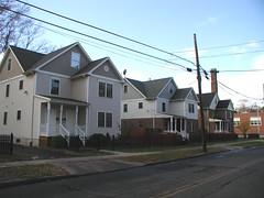 Jefferson Cityscape Homes