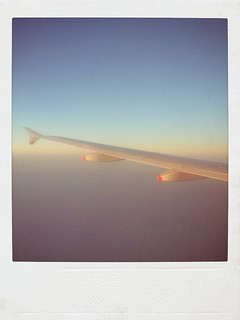 above the clouds #13...