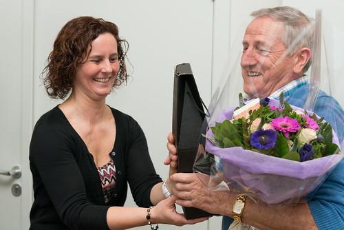 20 jaar Seniorenwerking in Limburg