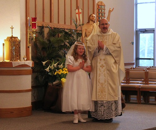 First Communion1