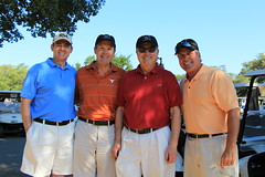 2014 CASA Kids Golf Classic Photos