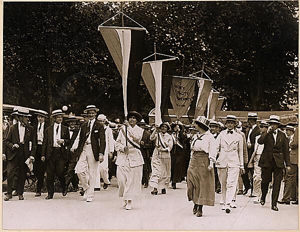 1917 White House