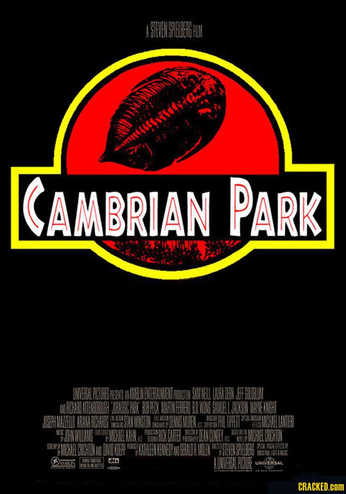 Cambrian Park