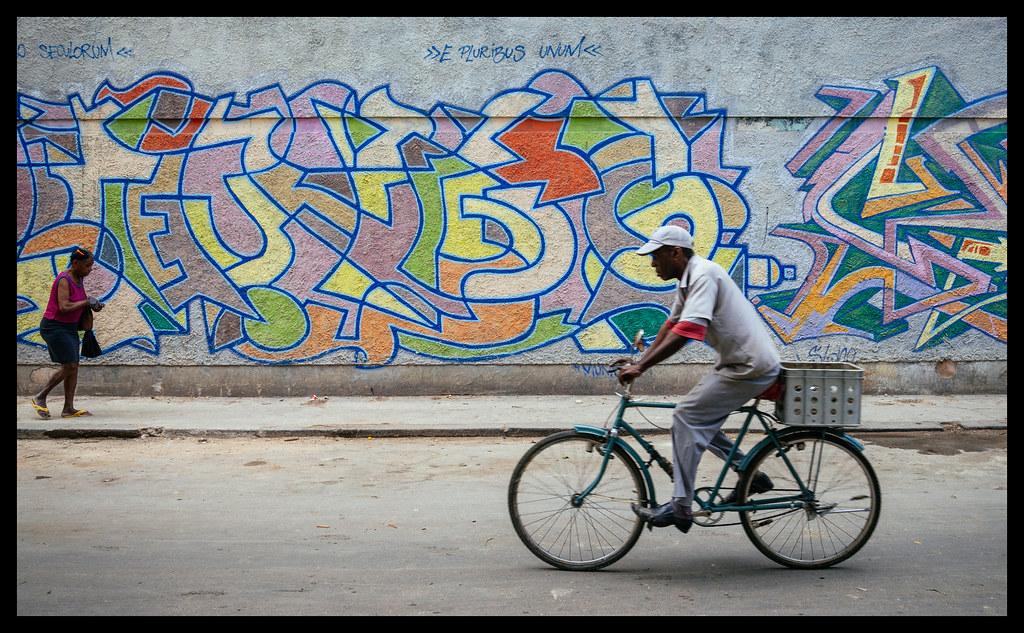 E Pluribus Unum - Havana - 2013