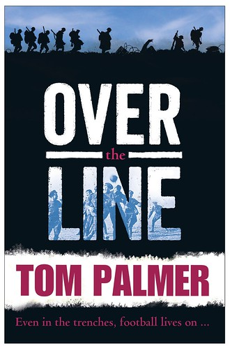 Tom Palmer, Over the Line