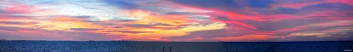 travel winter sunset red sea sky panorama sun inspiration beach gulfofmexico nature water yellow night photoshop tampa outdoors landscapes nikon marine flickr seasons tampabay florida dusk peaceful tranquility microsoft boating imran yachting stpetebeach lifestyles 2014 d300 apollobeach imrananwar