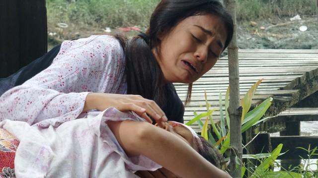 Sinopsis Drama Bersiri NASUHA Lakonan Tasha Shilla