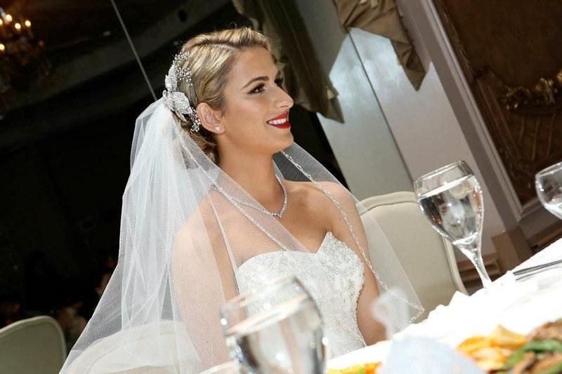Bridal Styles Bride Ejona