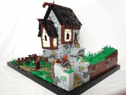 Gobbard's Farm