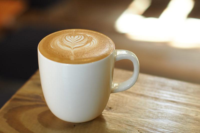 隔壁咖啡館|NextDoor Coffee