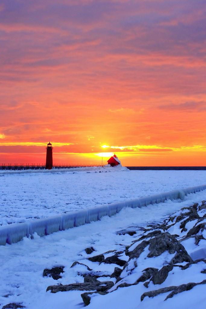 Vertical Sunset (02 06 2015)