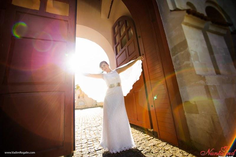 Fotograful de nunţi Vadim Rogalin > Foto din galeria `Despre companie`