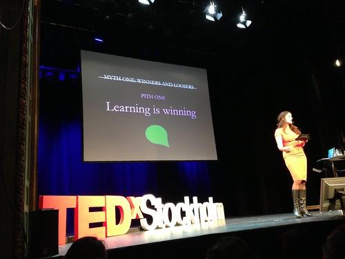 TEDxStockholm - Differentia2015