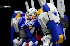 GN-001/hs-A01 Gundam Avalanche Exia