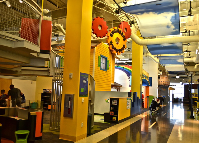 museums in tampa - glazer children's museum