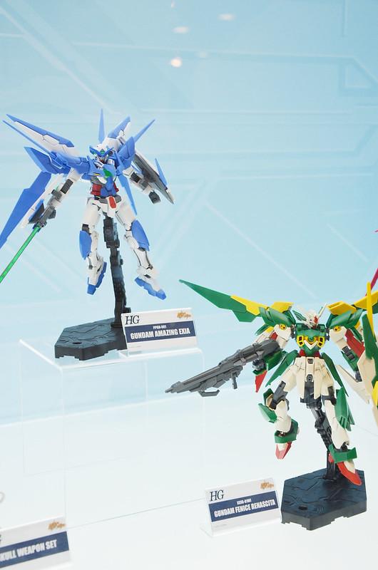 AFA SG Gundam 23