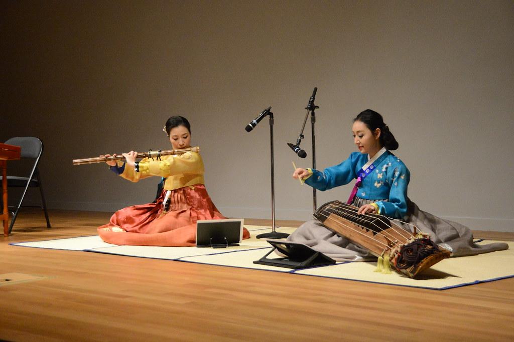Photos - Confucius Institute at the University of Michigan