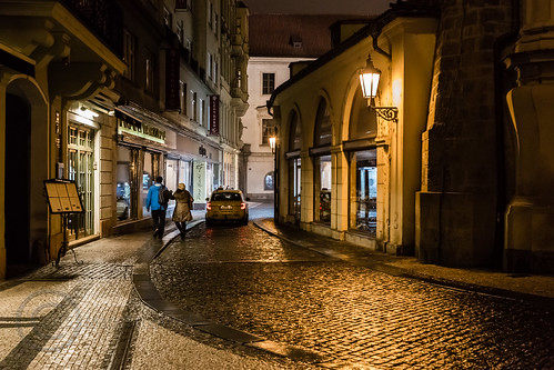 Prague Jan 2015 (5) 178 - Wandering in the wet