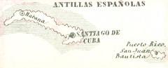 Image taken from page 75 of 'Cartografia Hispano-cientifica, ó seo los Mapas Españoles en que se representa á España bajo todas sus diferentes fases. Segunda edicion'