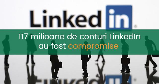 conturi LinkedIn sparte
