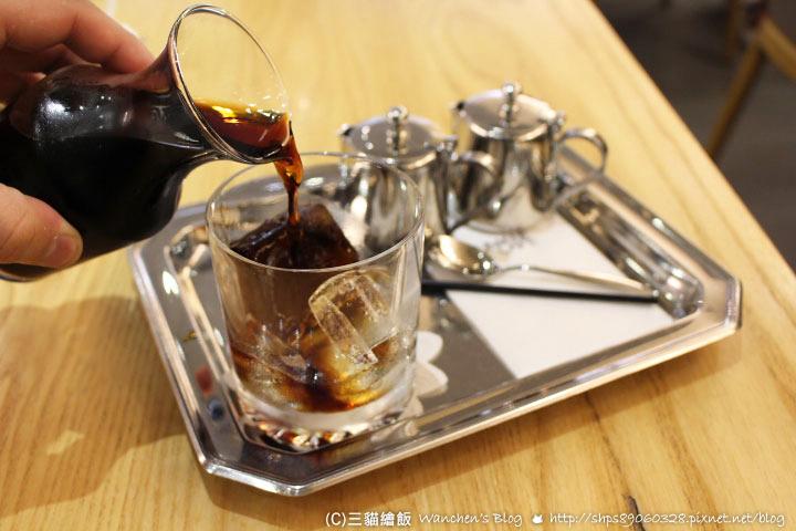 佐曼咖啡 早午餐