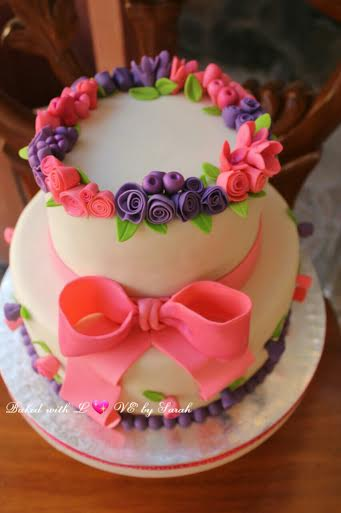 25 Super Awesome Cakes That You Should See Page 3 Of 26