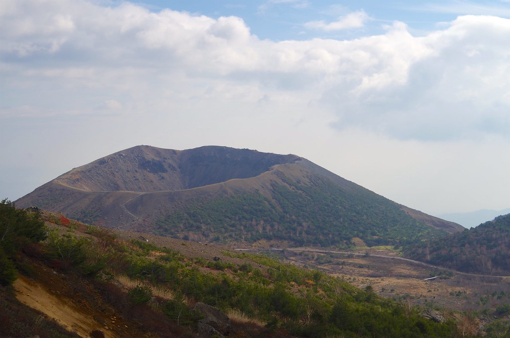 Mt.Issaikyo 011