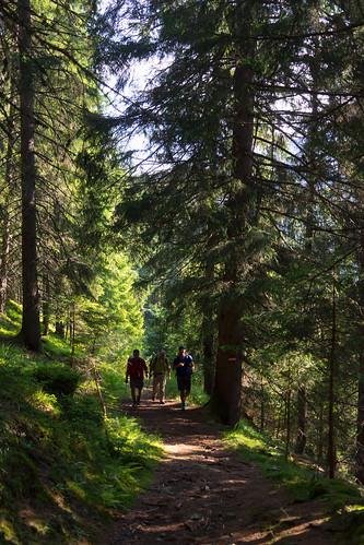 wandern naturfreunde seekoppe oppenberg steiermark austria at