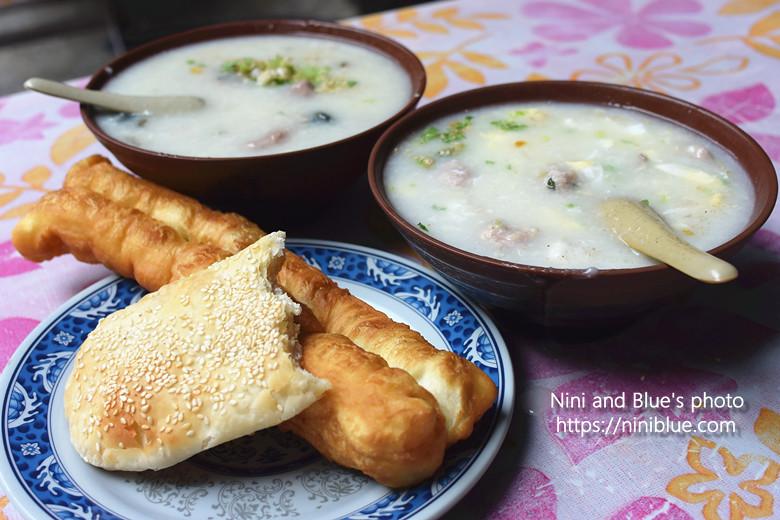 金門美食景點永春廣東粥早午餐14