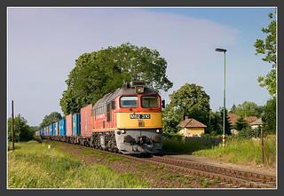 M62 310, 23.Mai 2007