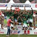 HSBC Sevens World Series - Glasgow 2013