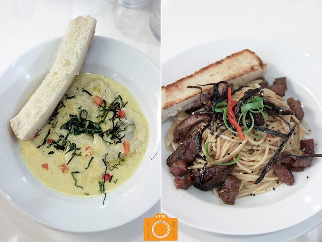 New KK pasta
