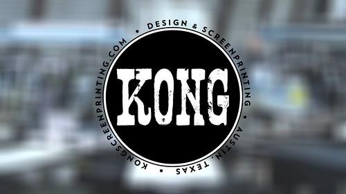 Kong Still