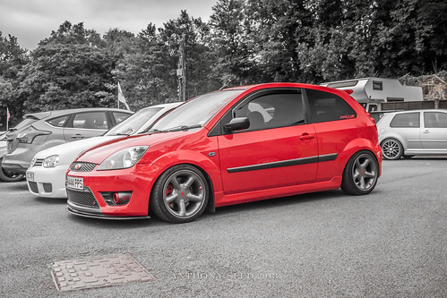 Unphased June, Ford Fiesta ZS