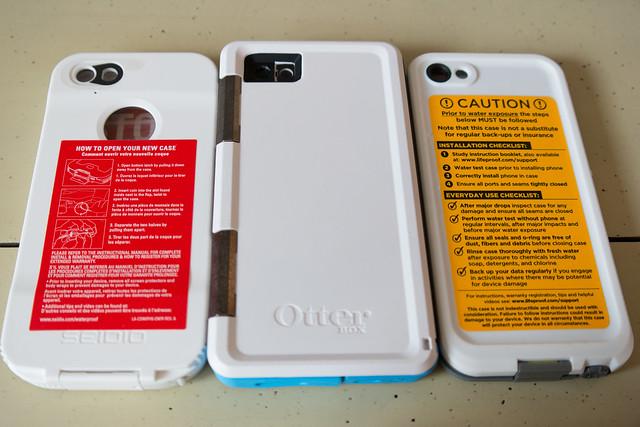 Cases - Back