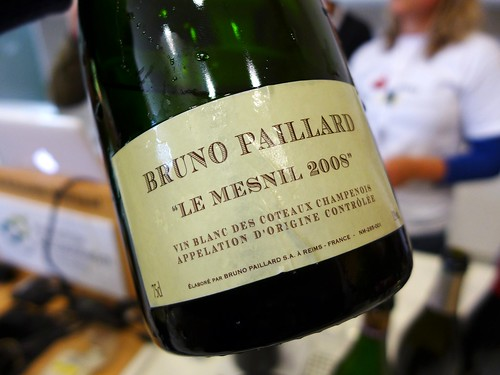 Bruno Paillard Le Mesnil 2008
