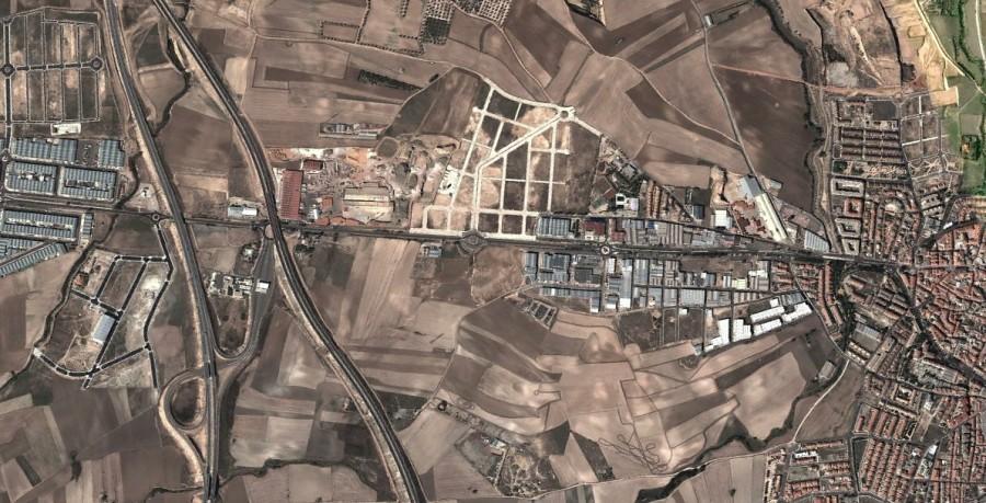 Illescas, Toledo, Sur, No hay muchos chistes con Illescas, después, urbanismo, planeamiento, urbano, desastre, urbanístico, construcción, rotondas, carretera