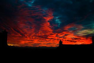 (Carrickfergus, Northern Ireland)