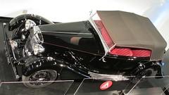 1937 MG SA Tourer 'DK 9748' 2