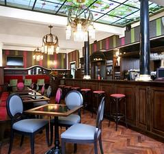 Cafè Amandine