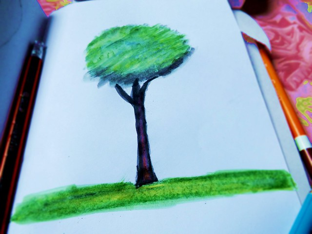 188/365^My tree