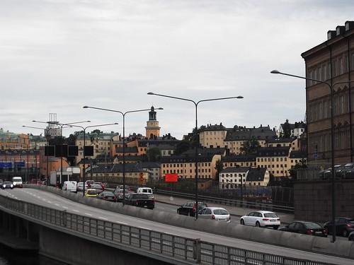 Riddarholmen épületei