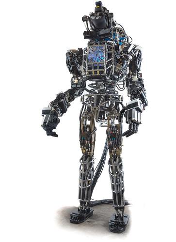 atlas robosapien