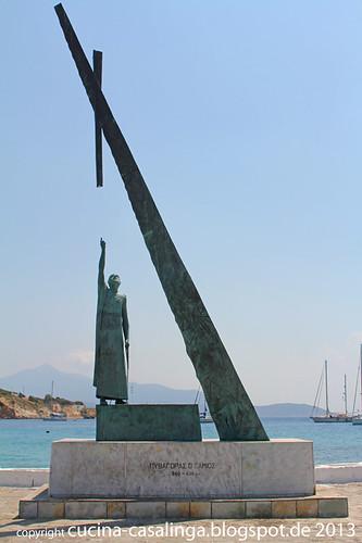 Pythagoras Pythagorion