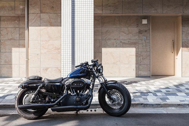 20130730_01_Harley-Davidson XL1200X